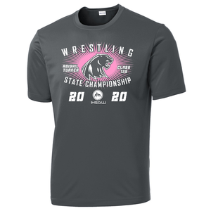 Girls State Wrestling Shirt and Tournament information