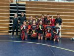 Jr High Wrestling CIC