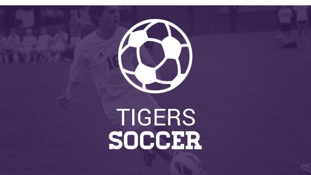 Congratulations to the Boys' Soccer Team