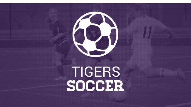 Boys' Soccer Playoffs Postponed Today