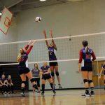 Volleyball Season Re-Cap