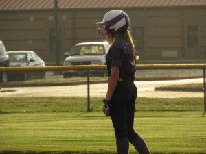 5/1/17 Playoffs Round 3 – Saluda Softball vs St. Josephs
