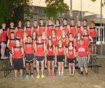 Strong Start for Ritter Cross Country Season – Win for Boys Varsity, Girls get Third