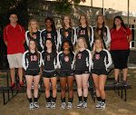 Cardinal Ritter High School Volleyball Varsity falls to Brebeuf Jesuit 0-3