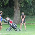 Cardinal Ritter High School Golf Varsity Girls beats University High School 192-265