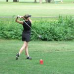 Cardinal Ritter High School Golf Varsity Girls falls to Pike High School 198-192