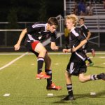Raiders Soccer Moves to 3 and 1 In Conference