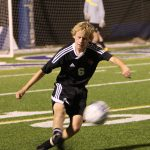 Cardinal Ritter High School Soccer JV Boys ties Covenant Christian High School – Indianapolis 1-1