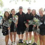 2013 Girls Golf Sectionals