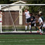 Soccer Re-Match Goes to Warriors Again 4 – 1