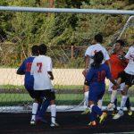 JV Soccer Top Gambold 8 – 0