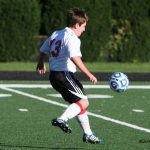 Boys' Soccer Begins Season With Scrimmage / Looks To Build On Success Of Last Season