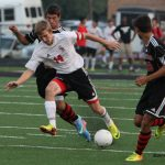 Raider Selections for North-South Elite Soccer All Star Game
