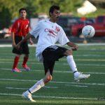 Varsity Soccer Falls to Pike