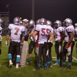 Cardinal Ritter Football Regroups and Stands Strong Against Shenandoah
