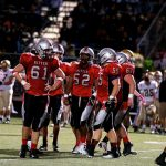 Cardinal Ritter Football, Recognition Comes With Hard Work