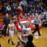 Lady Raiders Basketball to Face Roncalli on Wednesday