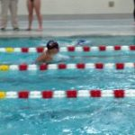 Swim Teams Compete at Southport Cardinal Classic
