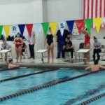 Swim Teams Compete with Scecina and Speedway/Anna Francis Has Strong Day