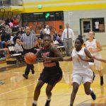 Cardinal Ritter High School Basketball Varsity Girls beats Beech Grove High School 49-30