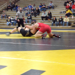Raider Wrestling Wins the Snowed-Out Classic