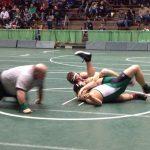 Faulkenberg Wins New Castle Semi-State