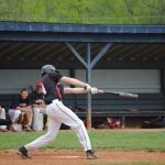 Varsity Baseball Picks Up Win vs Rival Speedway / Purichia Hits Two Home Runs