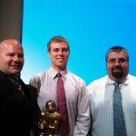 National Football Foundation Honors Scholar Athletes