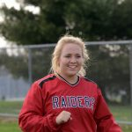 Lady Raiders Softball Beats Lutheran in Close Game