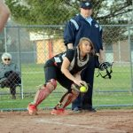 Varsity Softball Continues Winning Streak vs. Guerin