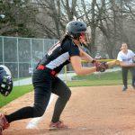 Ritter Softball Tops Indian Creek