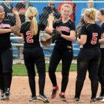 Varsity Softball Will Host IHSAA Sectional