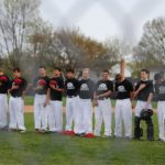 JV Red Baseball Defeats Eastern Hancock for Fourth Straight Win