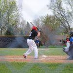 JV Red Baseball Falls to Brebeuf