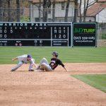 Varsity Baseball Wins Sixth Straight with Win vs Howe