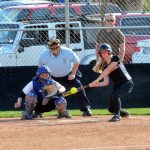 Varsity Softball Wins  vs Bethesda