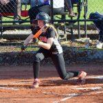 Varsity Softball Loses Heartbreaker in City Tourney