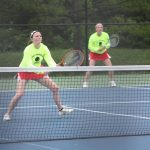 Lady Raiders Tennis Loses Close Match vs Chatard