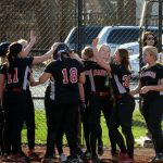 Varsity Softball Advances to Sectional Finals