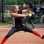 Varsity Softball Season Comes to End With Close Loss to Bulldogs