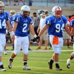 Jake Purichia Elected As Captain For South In IFCA LaGrange All Star Game