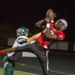 Cardinal Ritter Football Comes From Behind To Win