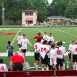 Boys' Soccer Program Takes On Bishop Chatard