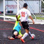 Varsity Boys' Soccer Picks Up Win Vs Rival Speedway