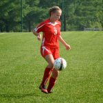 Girls' Soccer Loses To Heritage Christian