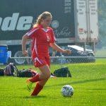 Girls' Varsity Soccer Defeats Covenant Christian/Malatestinic Records Shut-Out