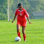 Varsity Girls' Soccer Falls To Bishop Chatard