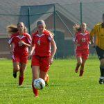 Varsity Soccer Defeats ICC Opponent Park Tudor