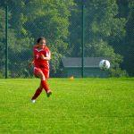 Girls' Varsity Soccer Loses To Triton Central