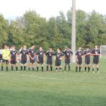 Varsity Soccer Defeats Monrovia To Finish Second In The Indiana Cross-Roads Conference